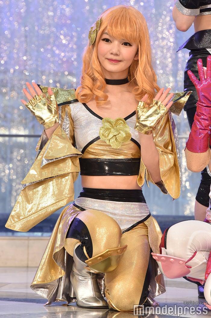 平塚日菜 (C)モデルプレス