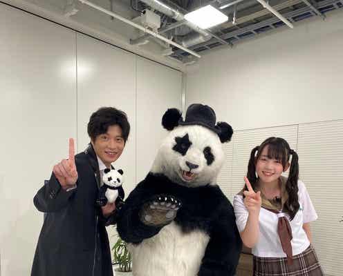 田中圭「ZIP!」ミニドラマ登場 英語にまつわる意外なエピソード明かす