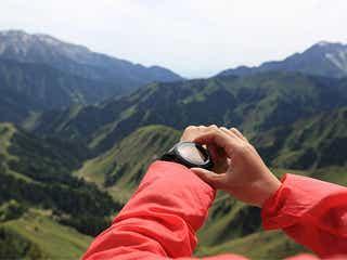 登山時計おすすめ10選 機能と選び方を最新モデルと共に紹介