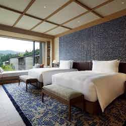 京都に高級ホテル「ROKU KYOTO,LXR Hotels&Resorts」洛北で伝統や静謐さを感じる最上級リゾート
