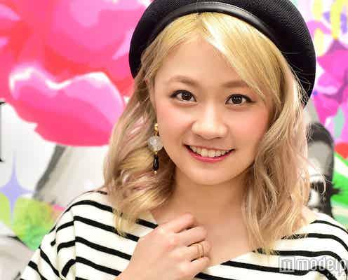 AKB48島田晴香の時代が来た!こじはる絶賛の私服コーデ、12キロ減のダイエット法は料理、美容オタク…実は女子力が高すぎる?