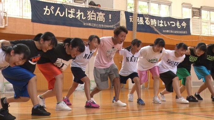 大野智(C)NTV