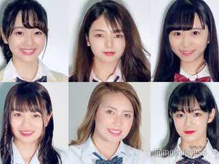 「女子高生ミスコン2018」関西エリアの候補者公開 投票スタート<日本一かわいい女子高生>