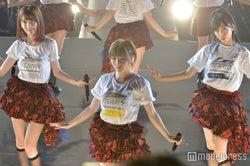 """AKB48、新チーム体制お披露目 2年ぶり単独コンサートは""""炎上""""で開幕<昼公演セットリスト>"""