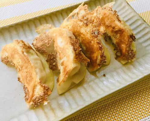 最高にご飯がすすむ「餃子の食べ方」 大阪王将のツイートが最高すぎた…