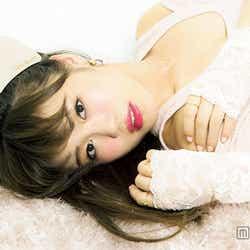 モデルプレス - 鷲尾伶菜「LARME」に初登場「E-girlsとは違った一面」