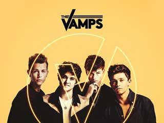 イギリス/SNS発!The Vamps、新曲・セカンド・アルバムと共に2016年2月の来日公演が決定!