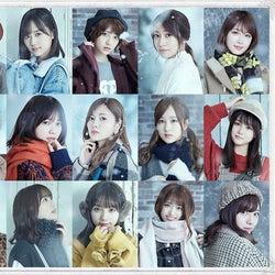 嵐・乃木坂46・AKB48ら豪華集結 「FNS歌謡祭」第1弾出演アーティスト発表