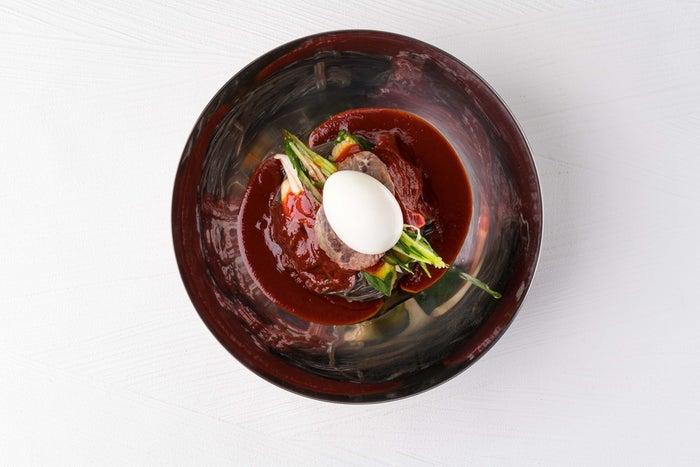 葛ビビン麺/画像提供:CSBジャパン