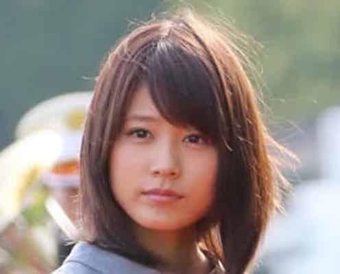 映画「前科者」出演で、色んな意味で注目される有村架純とV6森田剛