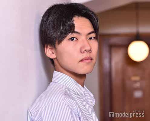 「ミスター慶應理工」ファイナリスト・日比琉偉さん、将来の夢は経営者 ミスターコンきっかけに新しい自分を発見