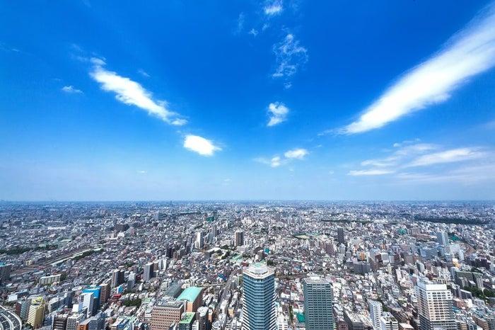 東京の風景/photo by ぱくたそ