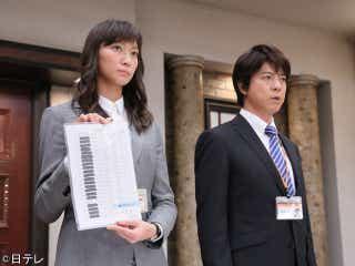 『花咲舞』最終回14.8%で夏ドラマ1位確定!映画化や続編を期待する声も