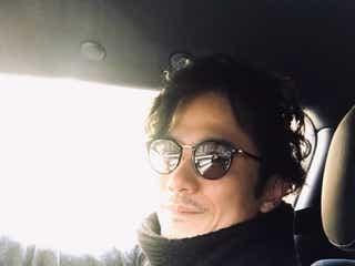 """稲垣吾郎""""ドライブ""""ショットにファン興奮「こっちがドキドキする」「彼氏感半端ない」"""