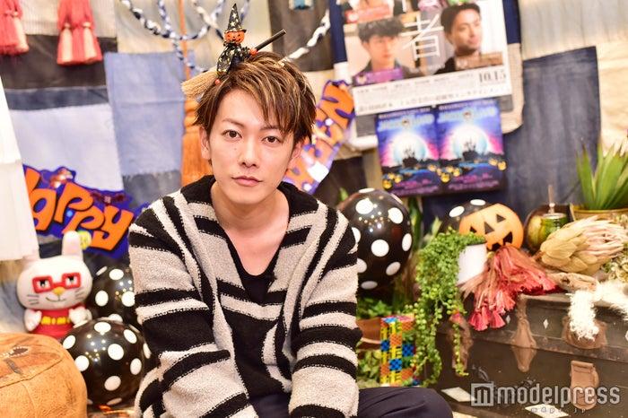 佐藤健「JINTAKAにインスピレーションを受けて」高橋優と新ユニット結成?「歌います!」(C)モデルプレス