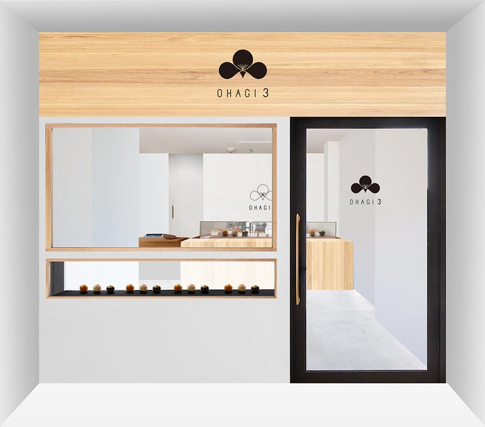 OHAGI3浅草店/画像提供:MPD