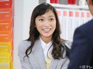 杏主演『花咲舞』第4話の視聴率14.1% 夏ドラマで唯一の初回から全話二桁キープ