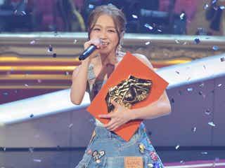 西野カナ「レコ大」大賞までの軌跡 女性ソロ歌手は11年ぶり