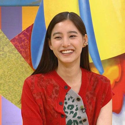 新木優子「踊っているだけで感極まる」好きなアイドル明かす