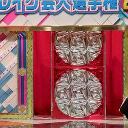 チョコプラ「Mr.パーカーJr.」にまさかのライバル登場