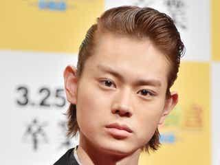 """菅田将暉、Hey! Say! JUMP山田涼介と本気の""""一騎打ち""""で「ちょっと反省」"""