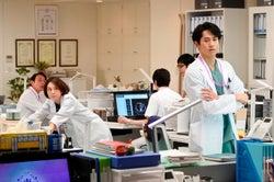 永山絢斗「ドクターX」キャストに受けた刺激 率直な胸中を告白<インタビュー>