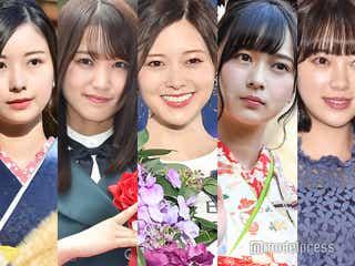 「女性アイドル顔だけ総選挙2019」結果発表<1位~20位>