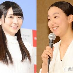 フィギュア経験のモー娘。尾形春水、浅田真央は「永遠の憧れ」 引退表明にコメント