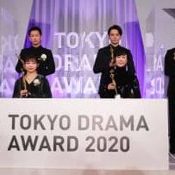 木村拓哉『教場』「東京ドラマアウォード」単発ドラマ部門グランプリに歓喜「みんなが喜んでます」