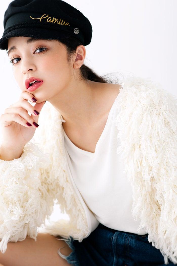 日向カリーナ(C)モデルプレス/雑誌「S Cawaii!」(画像提供:所属事務所)