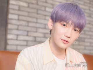 """JBJ95ケンタ、""""夢だけで韓国へ""""群馬の少年がK-POPアイドルになるまで<モデルプレスインタビュー>"""