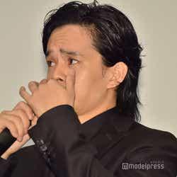 ピエール瀧への思いを語った池松壮亮(C)モデルプレス