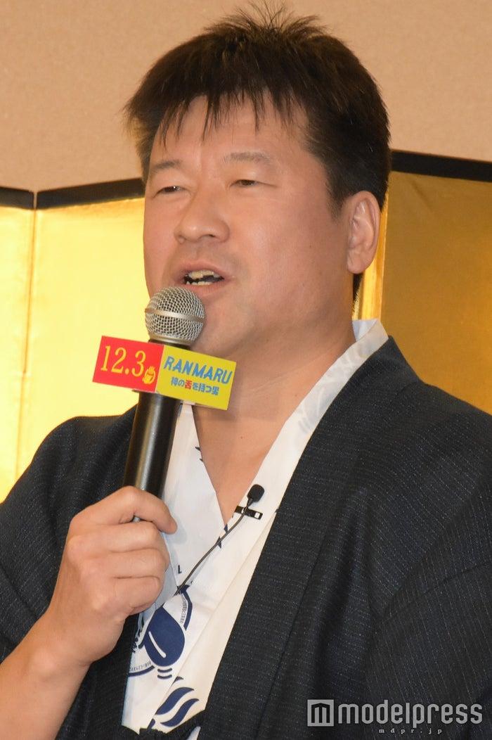 佐藤二郎 (C)モデルプレス