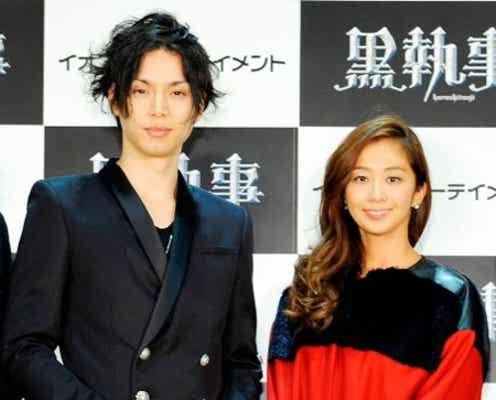 水嶋ヒロ主演「黒執事」に「ネガティブな声がない」