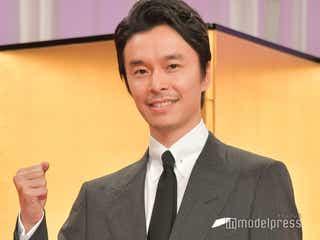 長谷川博己、2020年大河ドラマ主演に決定<麒麟がくる>