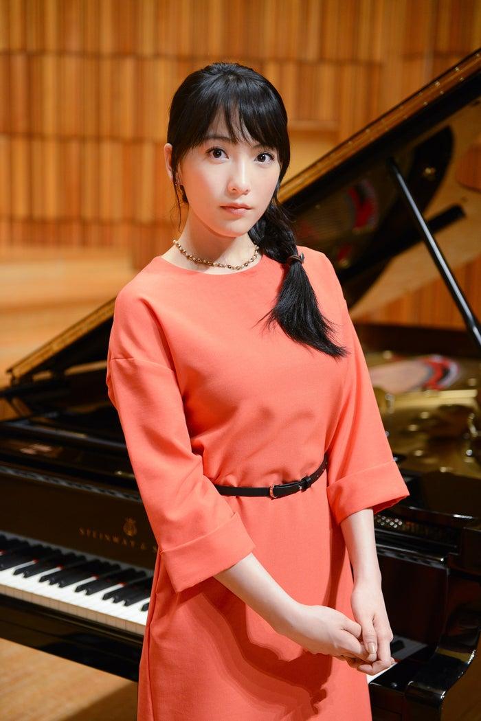 知英「女優冥利につきます」米倉涼子と「ドクターX」で初共演(C)テレビ朝日