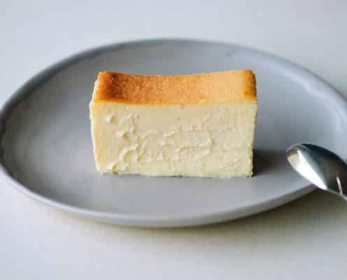 発売数分で完売する「人生最高のチーズケーキ」が京阪神に登場