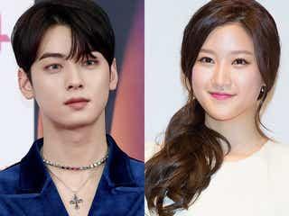 次来る韓国ドラマ「女神降臨」とは?人気漫画実写化で放送前から話題席巻 美人すぎる作者にも熱視線