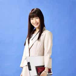 モデルプレス - 神田沙也加、12年ぶり連ドラ出演 初の教師役で美声を披露<本人コメント>