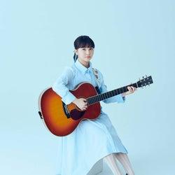坂口有望、初のバンド編成全国ツアーファイナルで爽やかな恋ソング「ワンピース」の配信リリースを発表