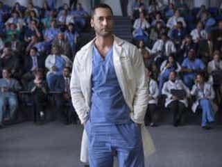 米医療ドラマ、インフルエンザ流行を描いたエピソードの放送を延期