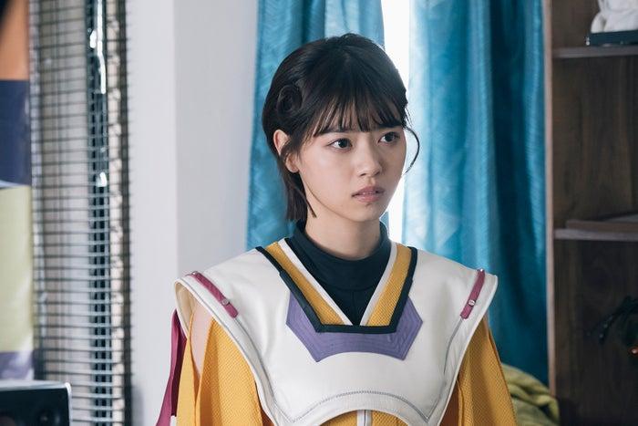 西野七瀬/「電影少女」第5話より(C)「電影少女2018」製作委員会