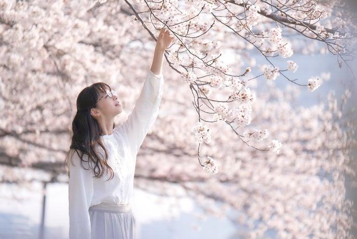 中条あやみ(C)2019映画「雪の華」製作委員会
