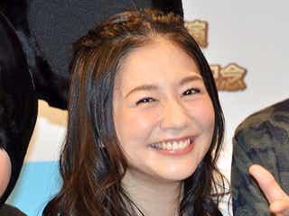 関根麻里、第1子妊娠を発表「とても楽しみ」 父・勤も喜び