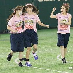 AKB48グループ、激走・転倒・涙…波乱の幕開け 高橋みなみは不満爆発?<大運動会 中間レポ>