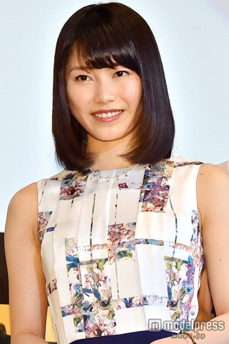 AKB48次期総監督・横山由依、総選挙速報結果に「動揺しています」【モデルプレス】