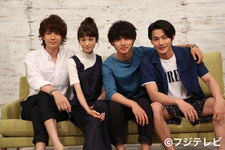 月9ドラマ「好きな人がいること」あらすじ・桐谷美玲・