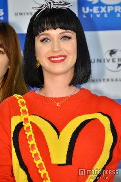 ケイティ・ペリー、収入164億円で世界1位「2015年最も稼いだ女性アーティスト」発表