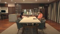 優衣、聡太「TERRACE HOUSE OPENING NEW DOORS」39th WEEK(C)フジテレビ/イースト・エンタテインメント