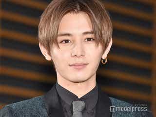 Hey! Say! JUMP山田涼介、ジャニーズは「天職だと思う」 恩人の存在明かす<記憶屋 あなたを忘れない>